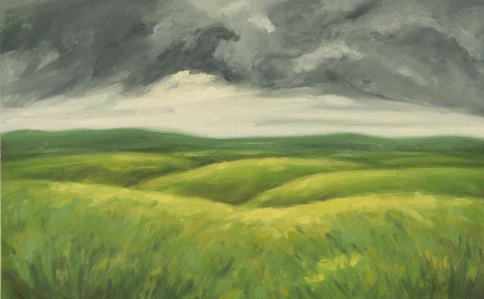 Nebraska Prairie III